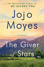 The Giver of Stars 50