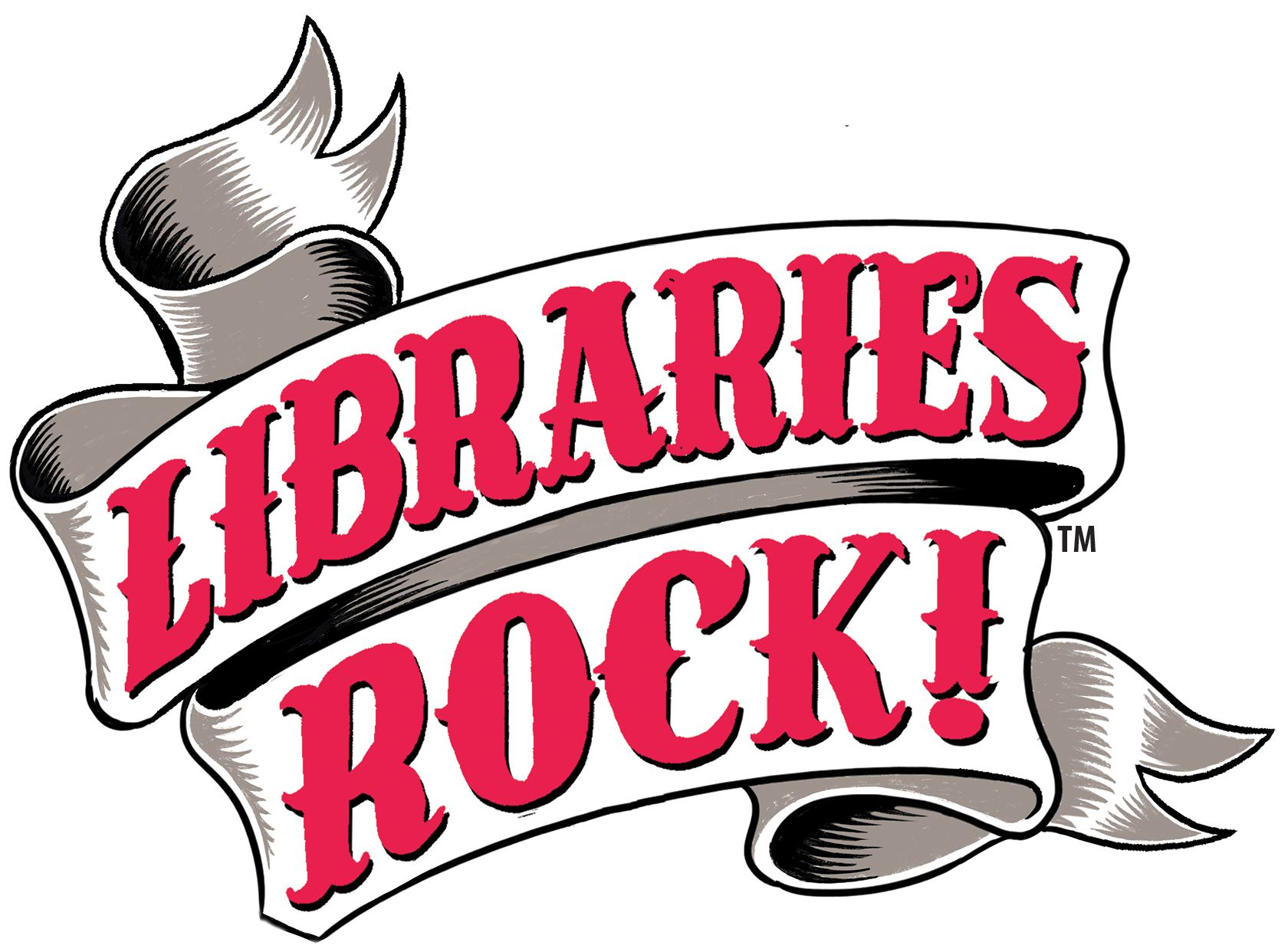 2018 Libraries Rock
