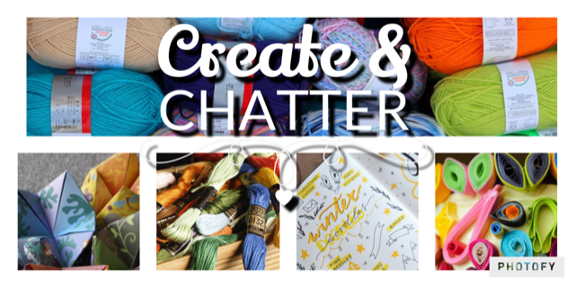 create and chatter