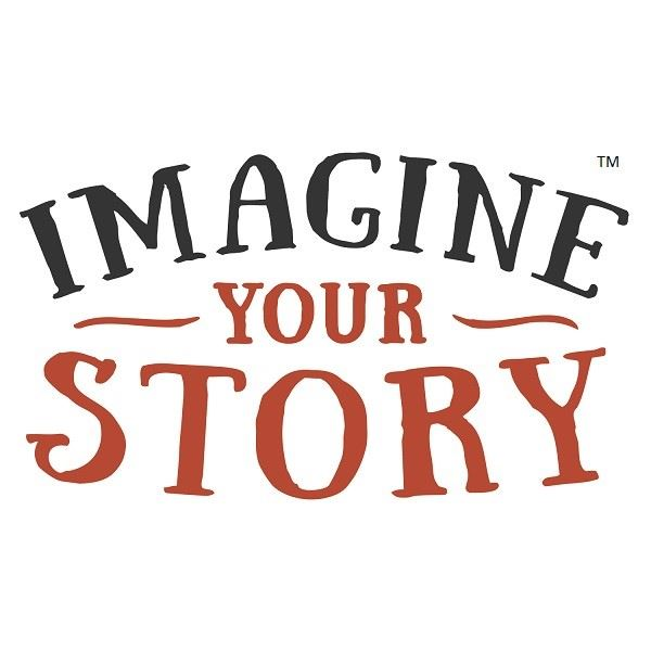 imagine your story summer reading
