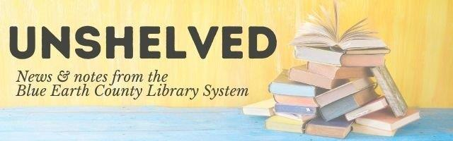 Unshelved: Library Newsletter