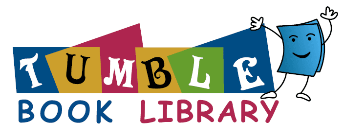 Tumble Book Library logo Opens in new window
